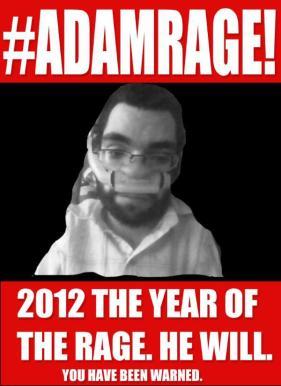 AdamRage